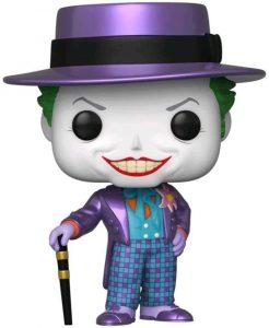 Batman Metallic 1989 Joker