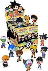 Funko Mystery Mini: Best of Anime Series 2