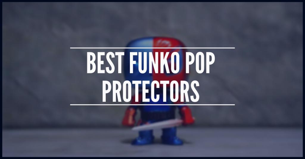 Funko Pop Protectors