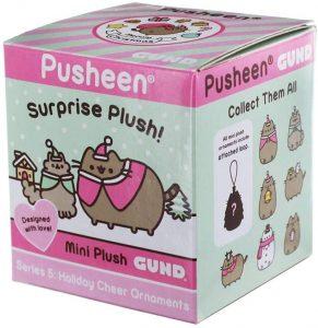 Pusheen Mystery Box