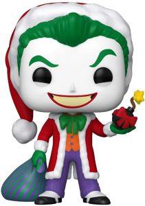 Santa Joker
